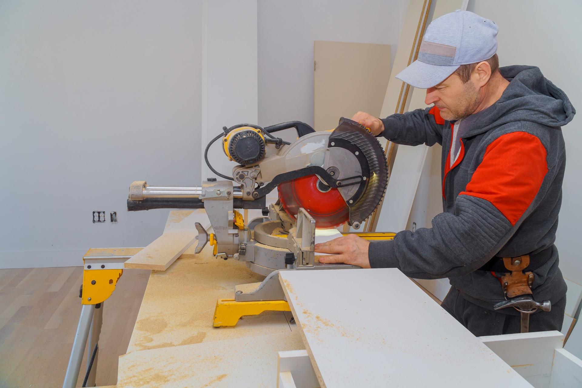 trim carpenter in jacksonville fl